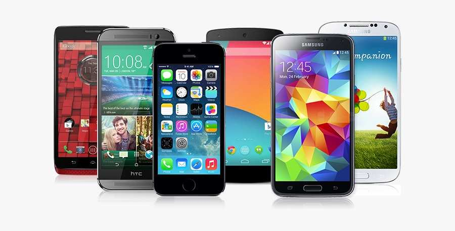 Top Selling Mobile Phones in the United States