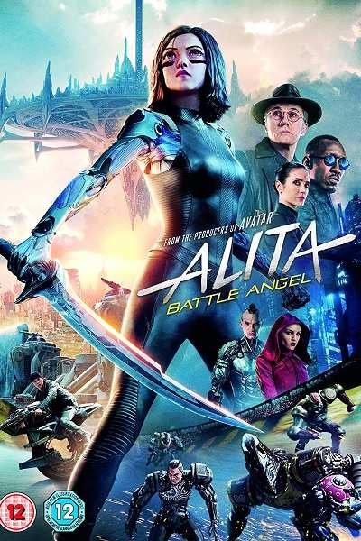 Alita Battle Angel