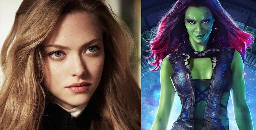 "Did You Know Amanda Seyfried Had Rejected The Role of Gamora in ""Guardians of the Galaxy""?"