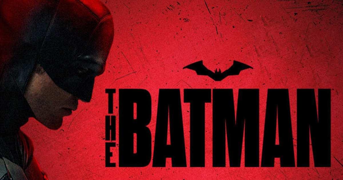 Batman 2021