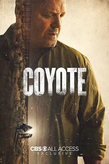 Coyote CBS