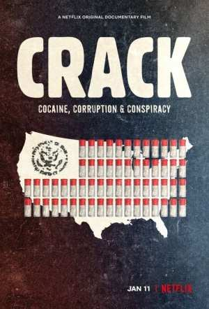 Crack Cocaine Corruption & Conspiracy