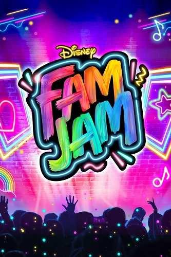 Disney Gam Jam