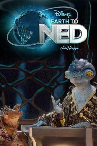 Earth to Ned Season 2