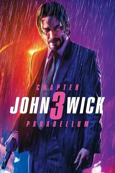 John Wick Chapter 3 — Parabellum