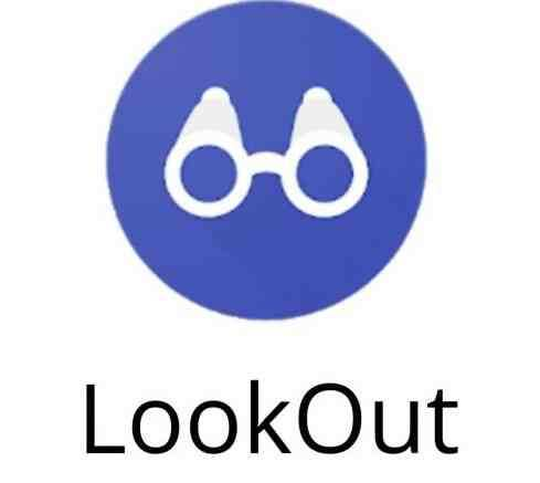 Lookout by Google