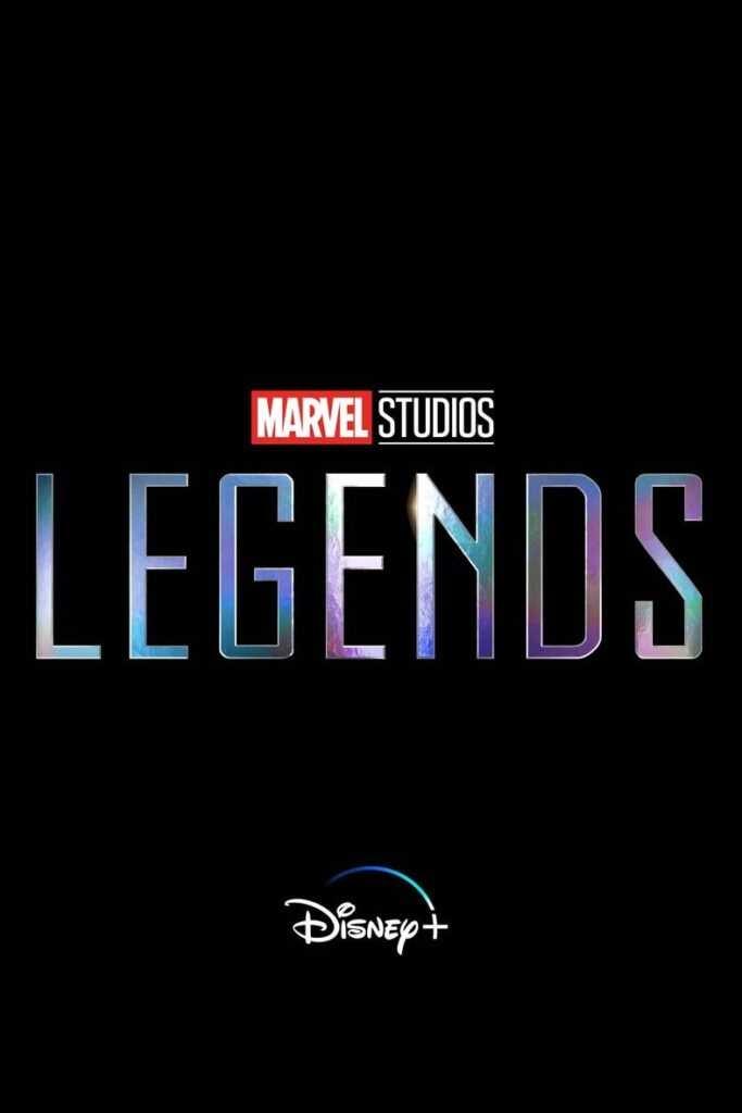 Marvel Studios Legends