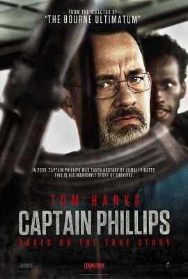 Captain Phillips 2016