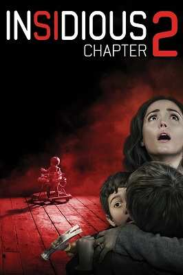 Insidious Chapter two