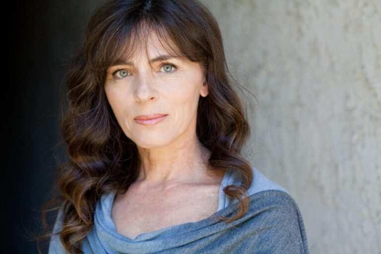 'Babylon 5' and 'Lost' Actress Mira Furlan Dies at 65