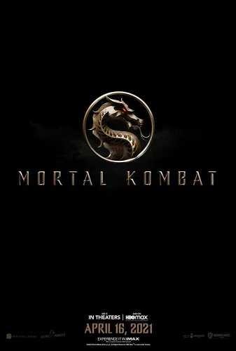 Mortal Combat 2021