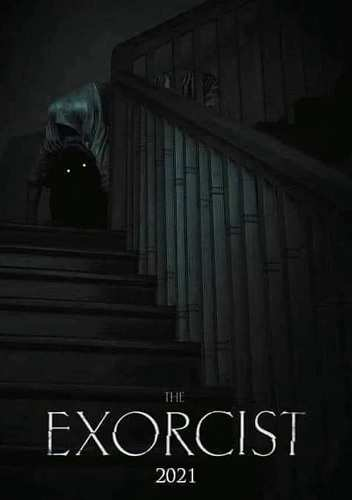 The Exorcist 2021