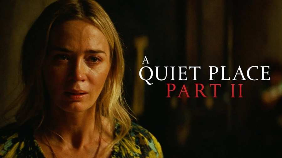 A Quiet Place Part II Download
