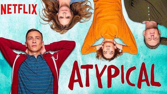 Atypical Season 4 Comple Series 720p Google Drive & Mega Link  
