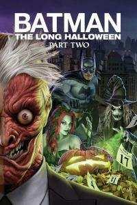 Download Batman The Long Halloween Part 2 High Quality HD