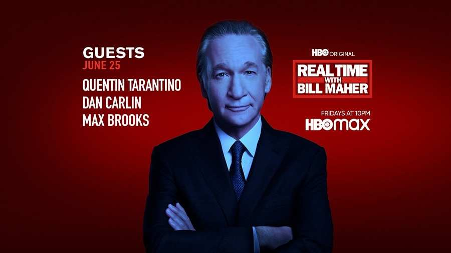 Why Bill Maher is Trending on Twitter Today? Find Out!