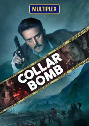 Collar Bomb Full Movie MKV 720p Free With Subtitle