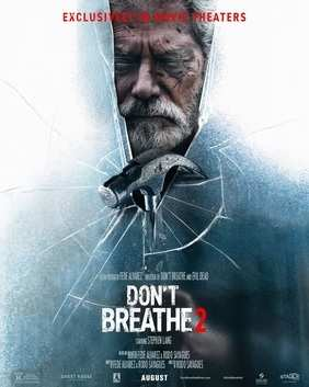 Don't Breathe 2 Poster Small