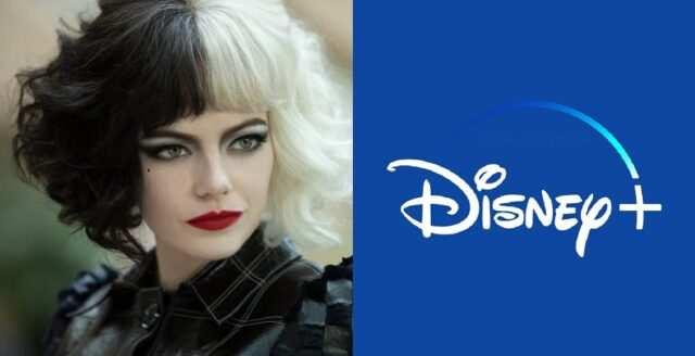 Emma Stone vs Disney