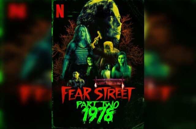 Fear Street Part 2: 1978 Free 720p Full Movie DL link