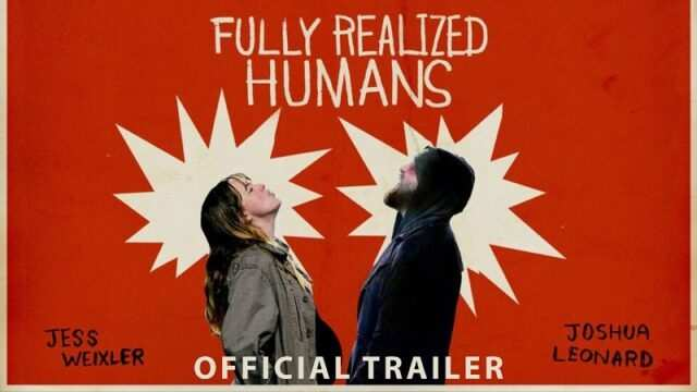 Download Fully Realized Humans Full Movie and Watch Online