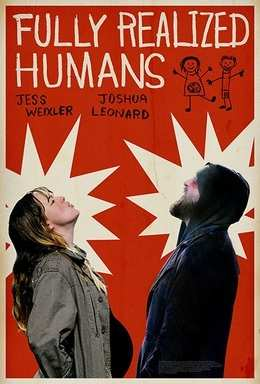 Fully Realized Humans Poster