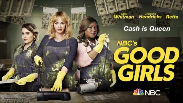 Good Girls Finale