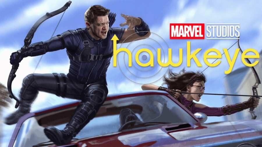 Marvel's Hawkeye To Premiere This November on Disney+