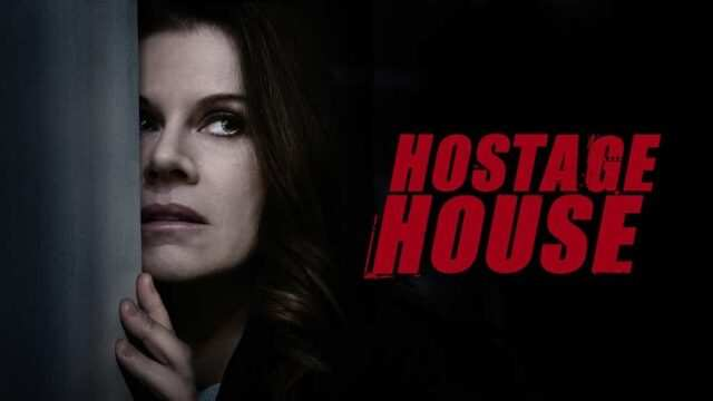 Hostage House Poster