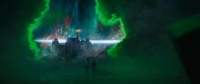 "Loki Season 1 Episode 5 Story Breakup: Loki's Purgatory, Alligator Avatar and Cloudy Villain ""Alioth"""