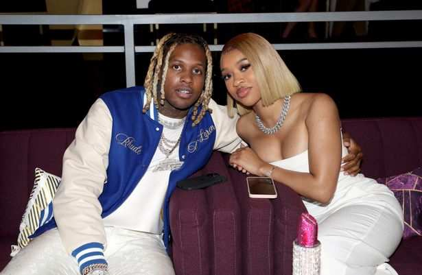 Lil Durk & Girlfriend India Shot by Invaders at His Atlanta House - Durk Survives