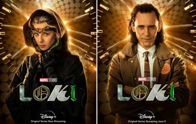 Download LOKI Season 1 Complete (Episode 1-6) 720p HD | Official Disney +