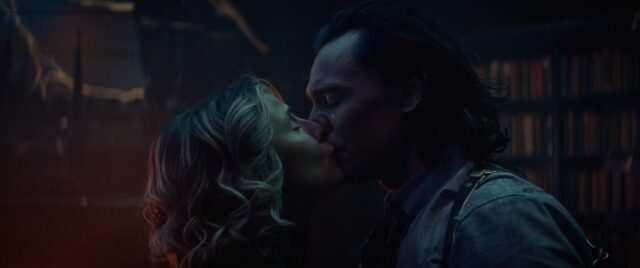Loki Will Return in Season 2, Season Finale Confirms | Loki & Sylvie Romance
