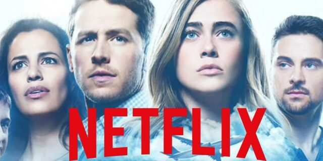 Manifest is going to exit Netflix
