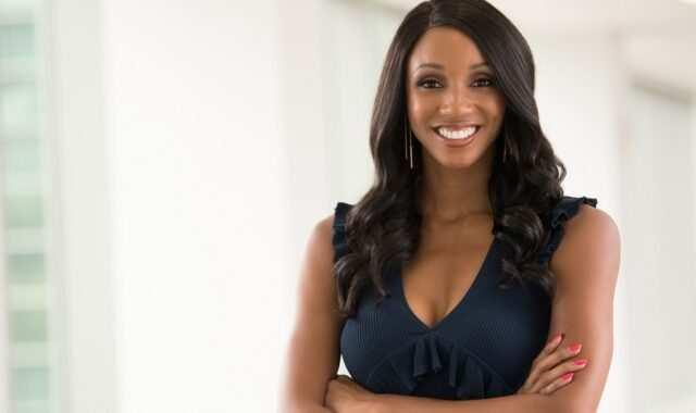 Maria Taylor Quits ESPN