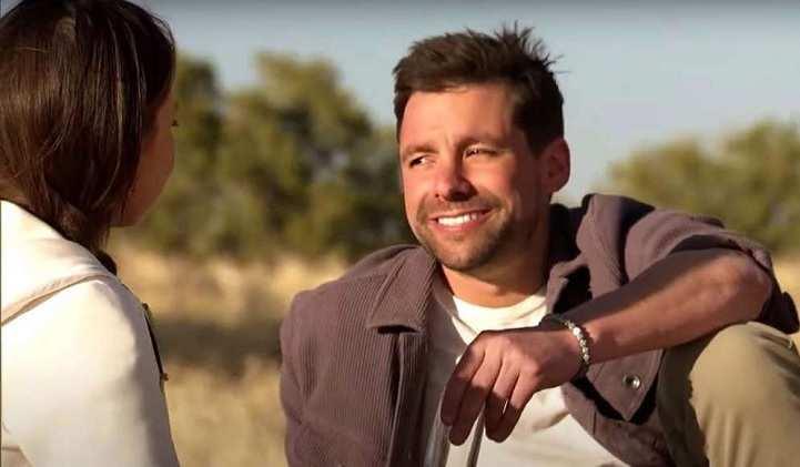 The Bachelorette: Men Tell All Revelations Recap   Season 17 Episode 9
