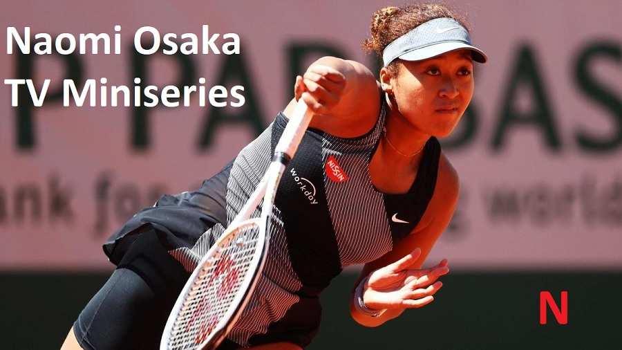 Naomi Osaka Complete Documentary Series 720p HD WebRip| G Drive Mega