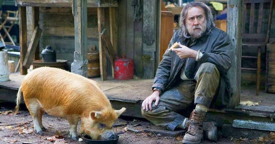 Pig Movie Download