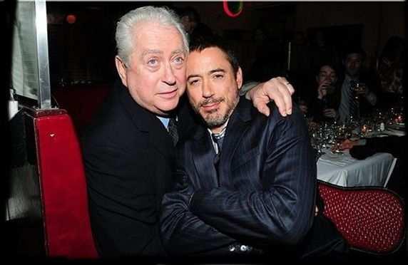 Robert Downey Jr.'s Father Robert Downey Sr. Dies at Age 85 | Robert Downey Jr. Writes Heartfelt Facebook Post