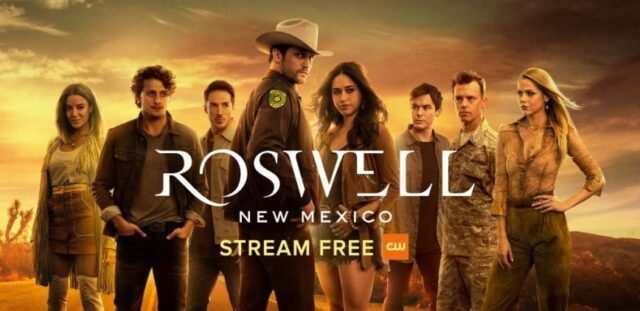 Roswell Season 3 Episode 2