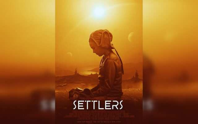 How to Watch and Download 'SETTLERS' Free   British Science Fiction Thriller   Tribeca Film Festival