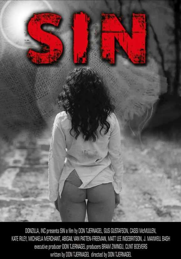Sin 2021 Poster