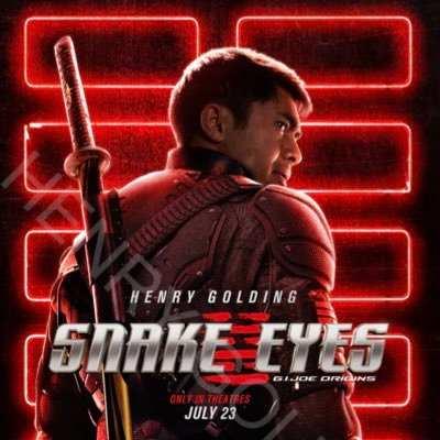 Watch Snake Eyes G.I. Joe Origins Full Movie 2021 Download Google.Drive 720p Link