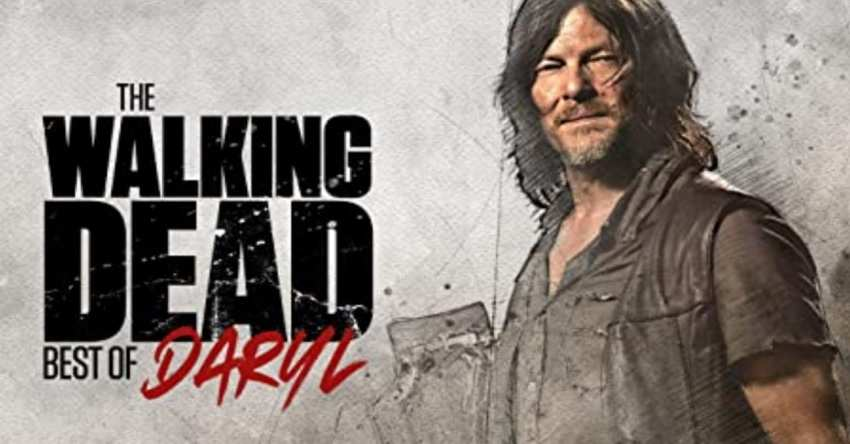 Download The Walking Dead Origins Season 1 Episode 1 (Daryl's Story) Watch Online in HD #TWDFamily