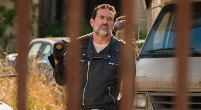 The Walking Dead Origins Season 1 Episode 3 Negan's Story
