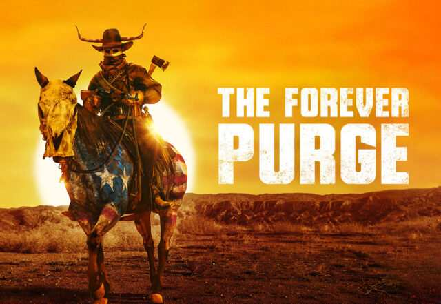 The forever Purge Movie Download
