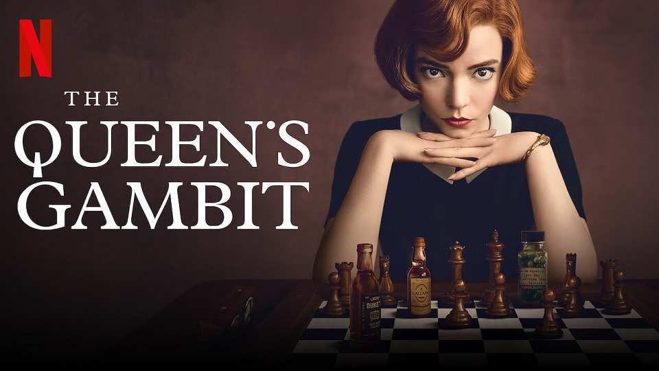 The Queen's Gambit Season 1 Complete Link GDrive 123Movies Official