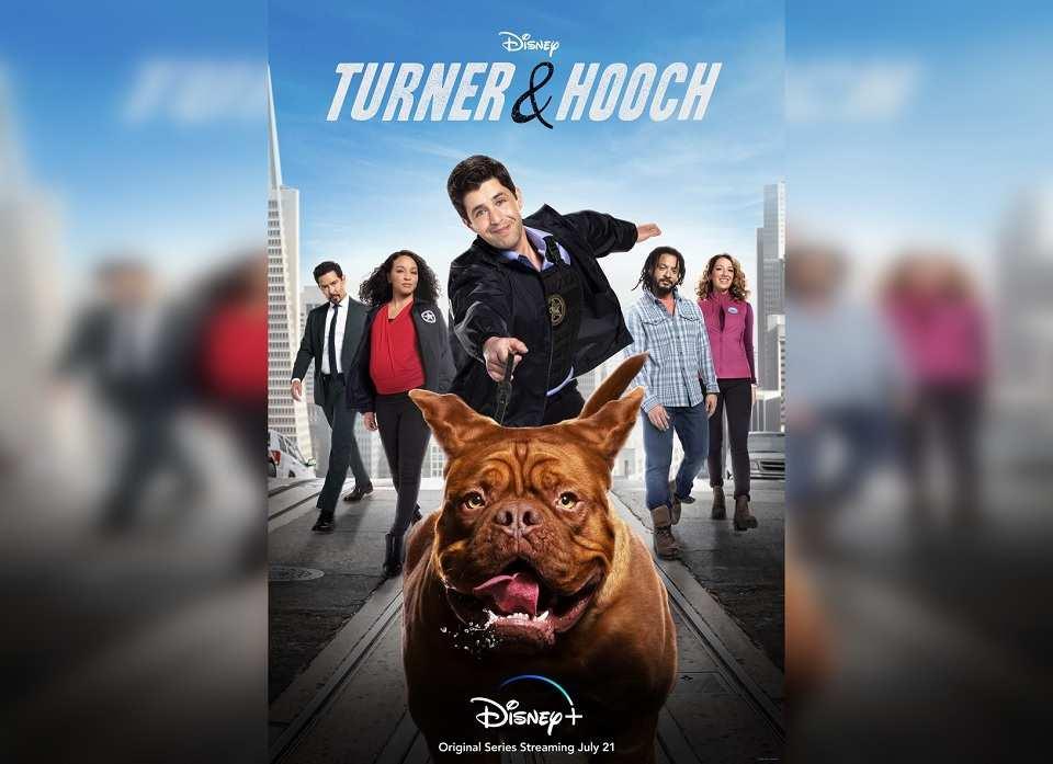 Turner and Hooch