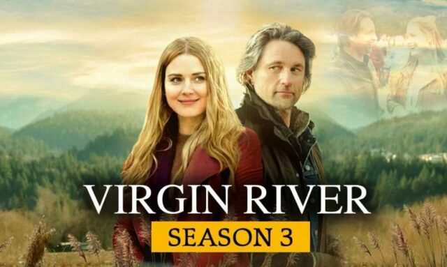 Virgin River Season 3 Complete Series All Episodes 720p MKV!
