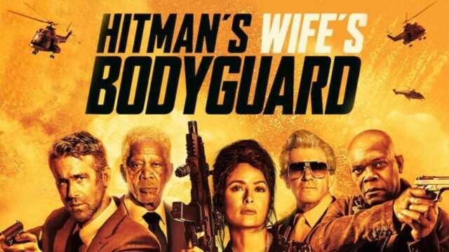 Watch Hitman's Wife's Bodyguard Movie Online 720p HD